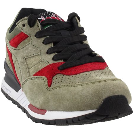 Diadora Mens Intrepid Premium Casual Sneakers Shoes -