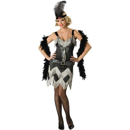 Charleston Cutie Adult Halloween Costume](Qc's 2020 Halloween)