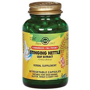 Nettles capsules