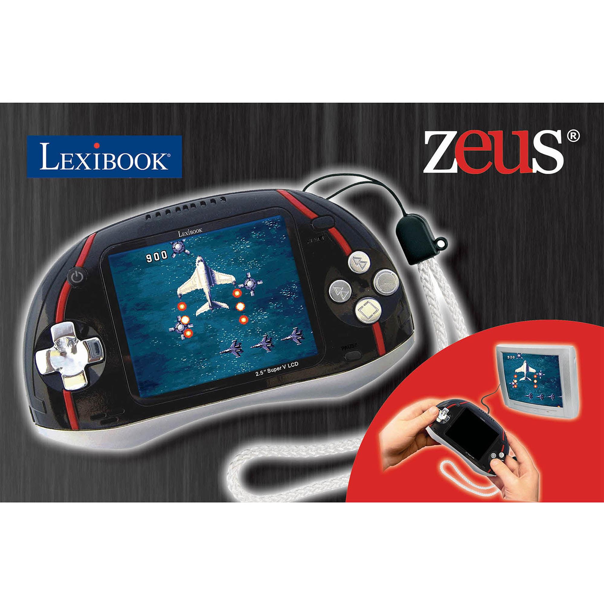 Zeus Console - IG900US