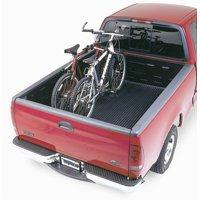Topline Bike Bed Rack: CAR RACK TOPLINE UNIGRIP 1 BIKE TRUNK BED