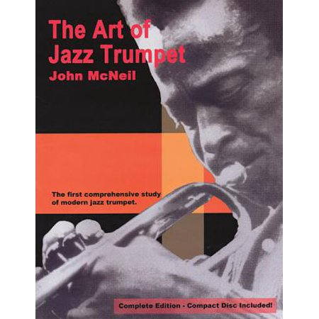 Trumpet: The Art of Jazz Trumpet -