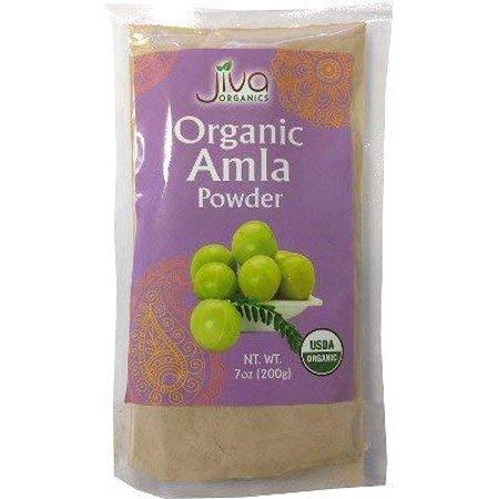 Organic Amla Powder (Amalaki)- 7oz(200g)- All