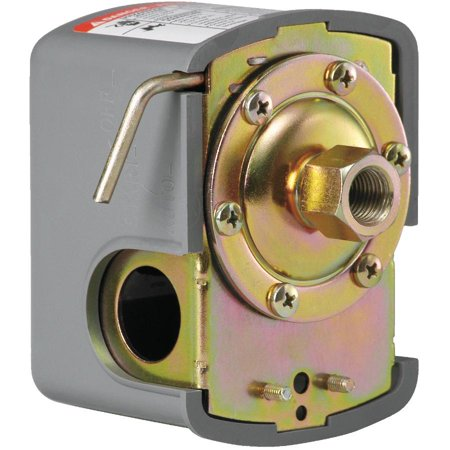"""30-50 PSI 1/4"""" Female Low Pressure Cut Off Switch - image 1 of 1"""
