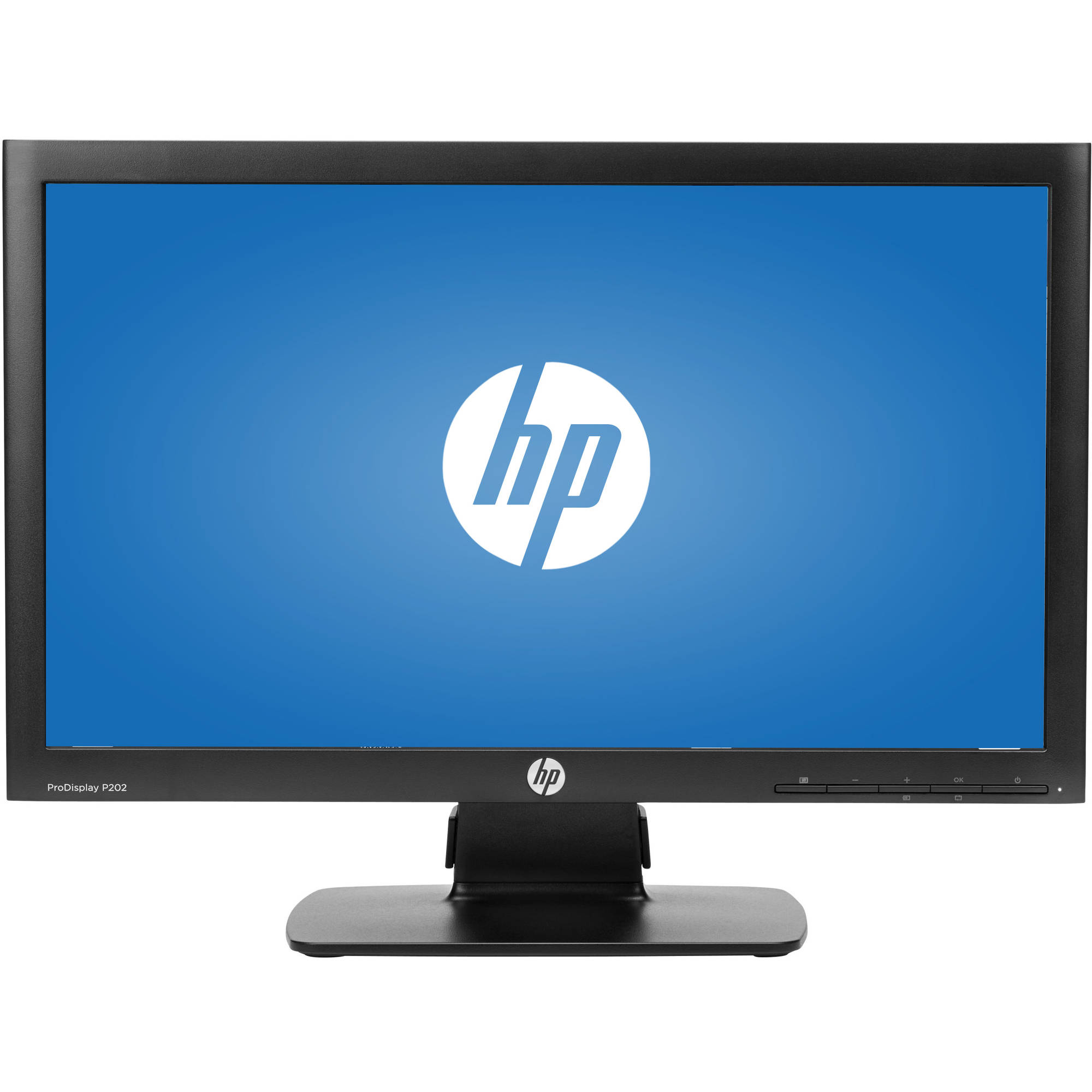 HP Business P202 20