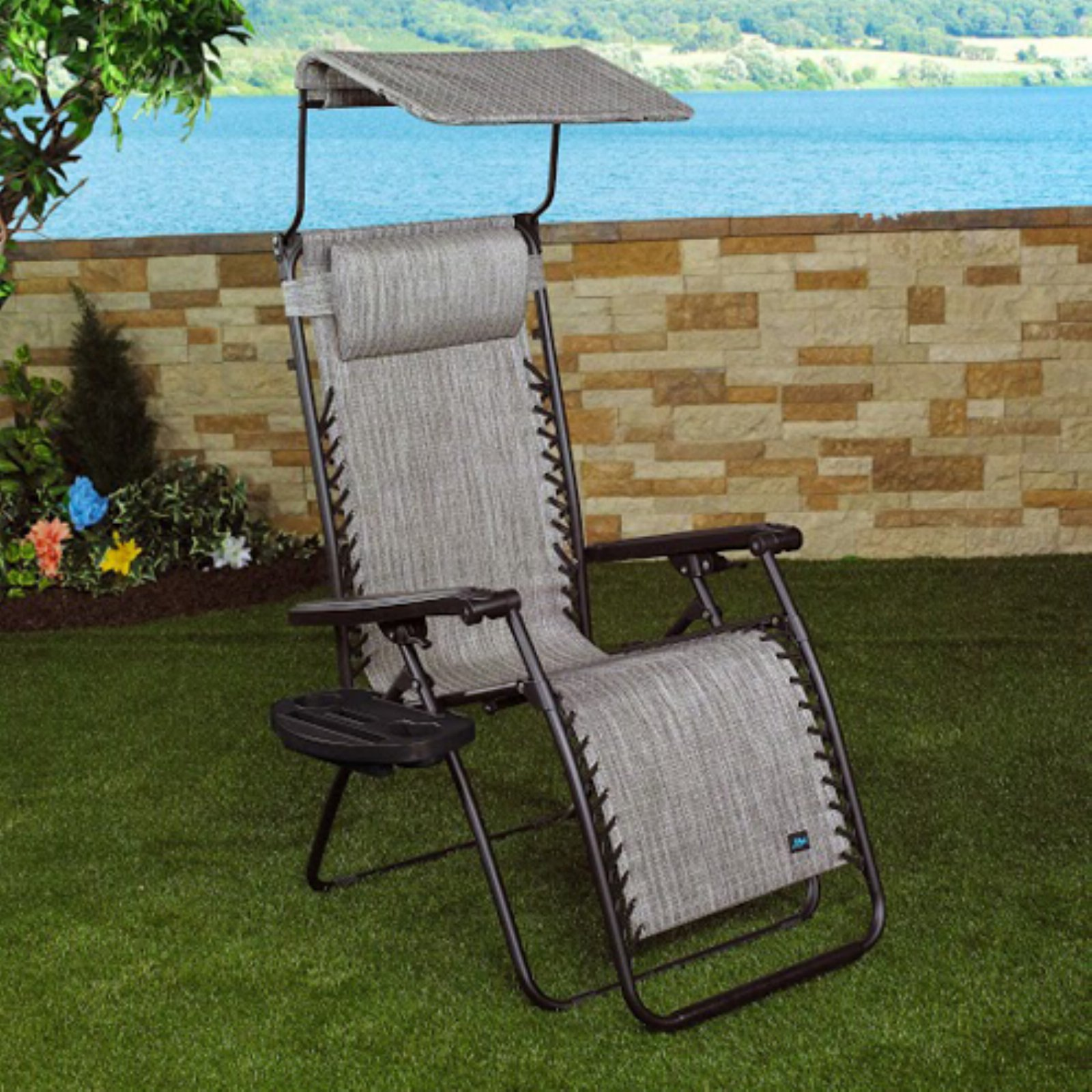 stand bliss chair chairs zero hammocks metro hammock recliner gravity
