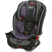 Best Convertable Car Seats - Graco SlimFit All-in-One Convertible Car Seat, Annabelle Review