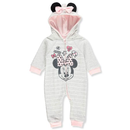 Disney Minnie Mouse Baby Girls