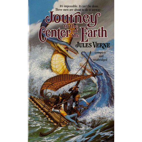 A Journey to the Center of Earth