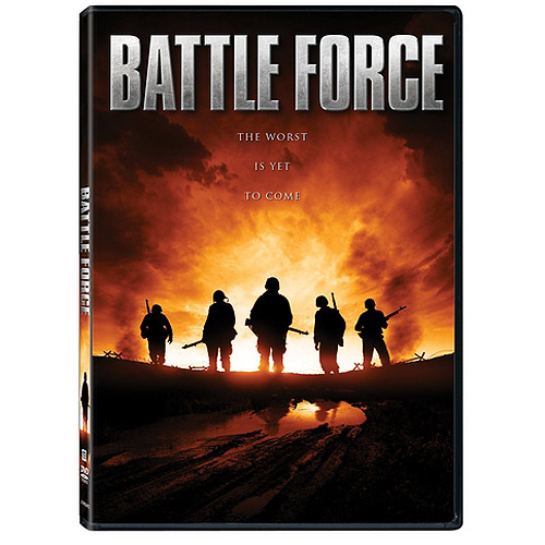 Battle Force (Widescreen)