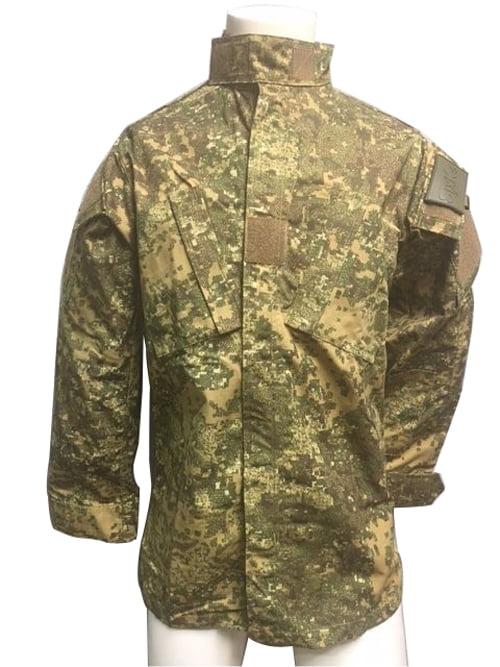 SixKa Advanced Tactical Shirt Pencott Regular