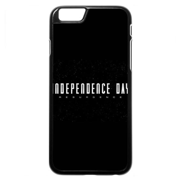 Independence Day Resurgence iPhone 6 Case