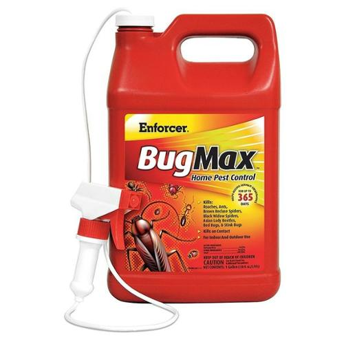 ENFORCER PRODUCTS EBM128 Crawling Insect Killer, Spray