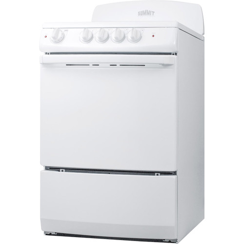Summit Appliance Summit 24'' Free-standing Electric Range