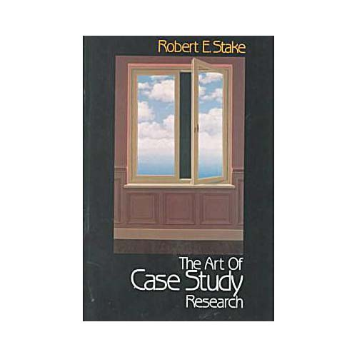 The Art of Case Study Research