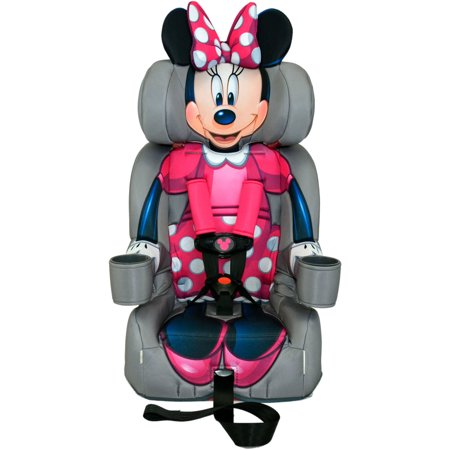 Minnie Mouse Car Seat Walmart