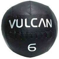 Vulcan Soft Medicine Ball, 6 lbs