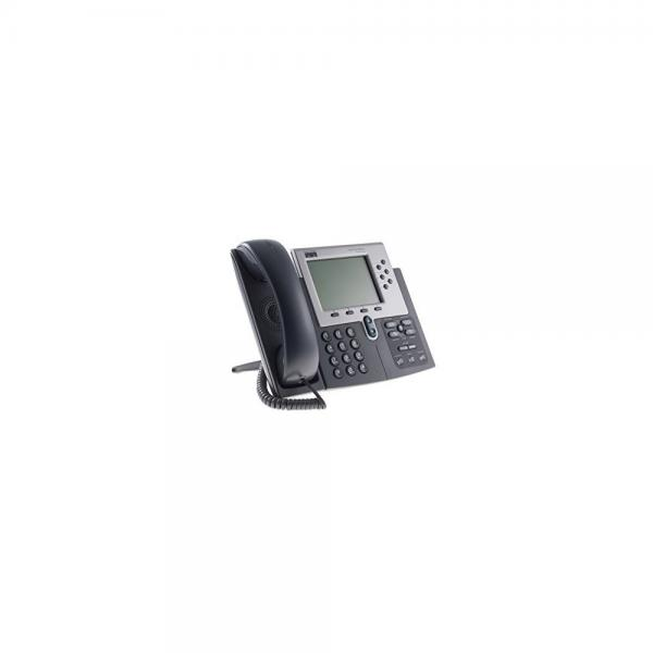 Cisco Systems 7960G Unified VOIP Phone (Requires Cisco Ca...
