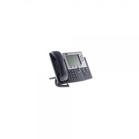 Cisco Systems 7960G Unified Voip Phone  Requires Cisco Callmanager