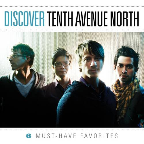 Discover Tenth Avenue North