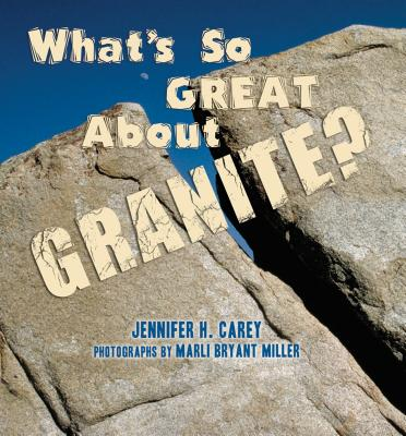 What's So Great about Granite?