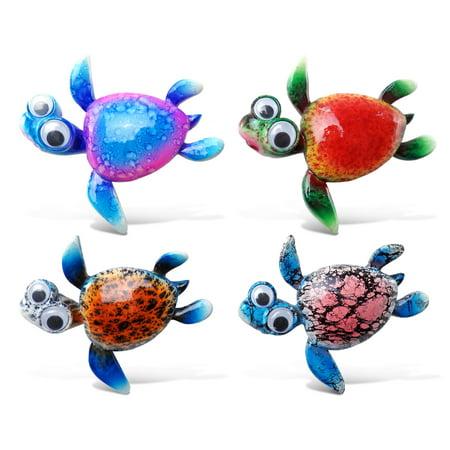 Bobble-Eye Magnet - Sea Turtle 2