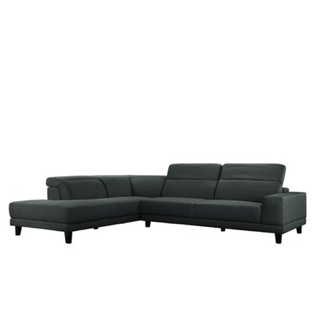 Excellent Wrought Studio Walston Sectional Pdpeps Interior Chair Design Pdpepsorg