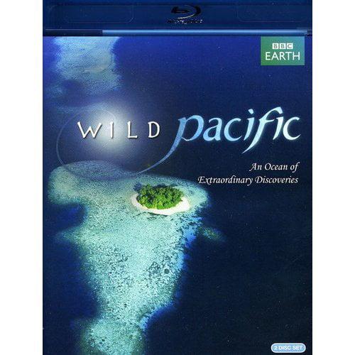 Wild Pacific (Blu-ray) (Widescreen)