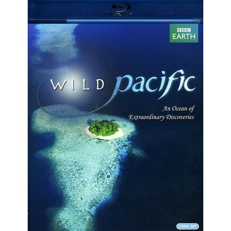 Wild Pacific (Blu-ray) (Widescreen) ()