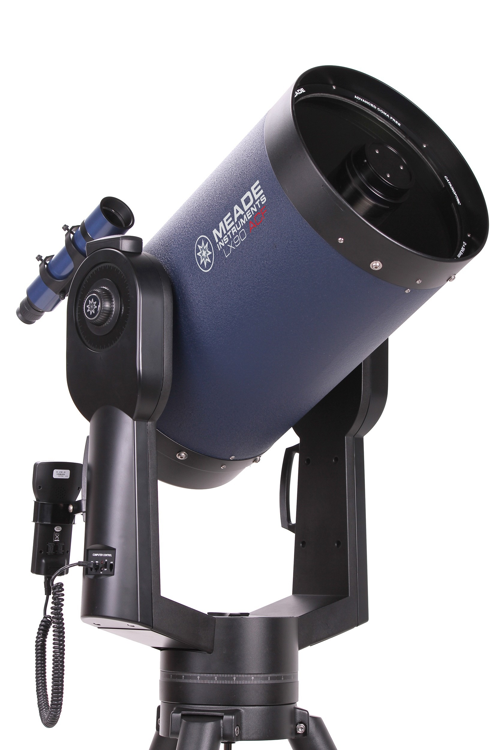 Meade Instruments 12-Inch LX90-ACF (f 10) Advanced Coma-Free Telescope w UHTC by Meade Instruments