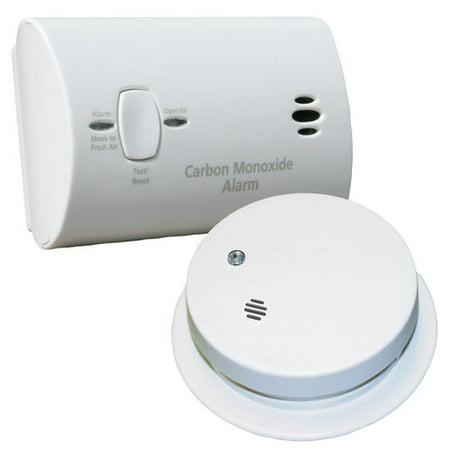 kidde smoke and co carbon monoxide alarm value i9040e kn. Black Bedroom Furniture Sets. Home Design Ideas