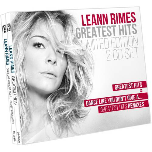 Greatest Hits Limited Edition (2CD)