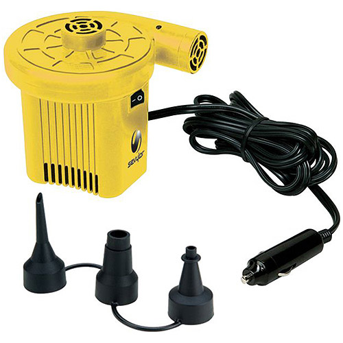 Coleman 12V 15PSI SUP Air Pump by COLEMAN