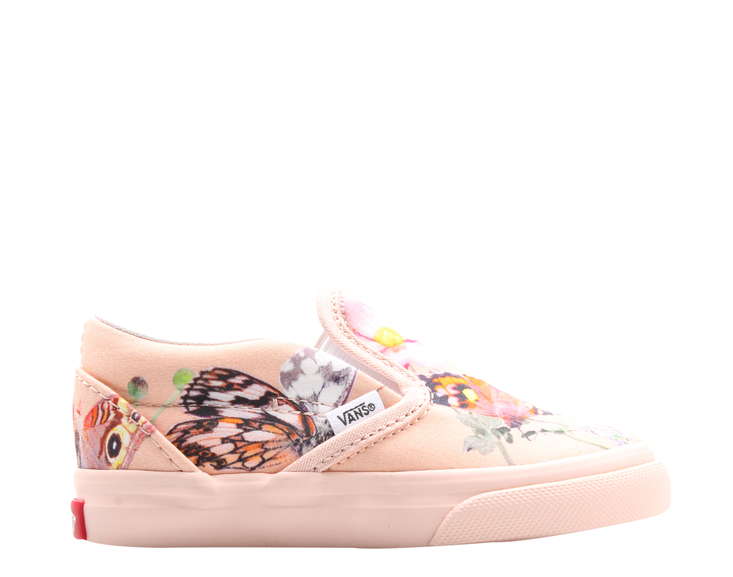Vans x Molo Classic Slip-On Butterflies