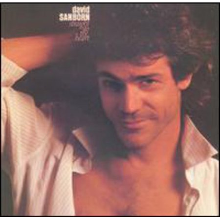 David Sanborn - Straight to the Heart [CD]