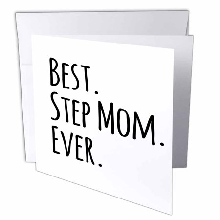 3drose best step mom ever gifts for family and relatives stepmom