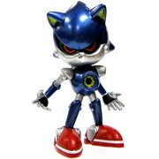 "Sonic The Hedgehog Metal Sonic 2"" PVC Figure [Loose]"