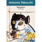 Requiem   uma alucinação - eBook