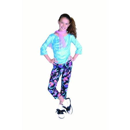 50s Peddle Pusher- Girl Costume