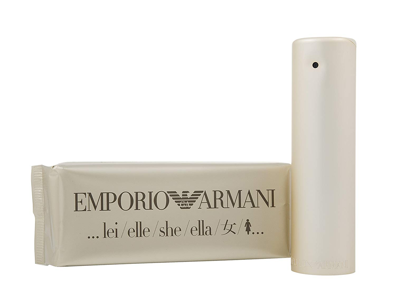 armani elle perfume