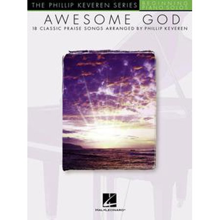 Awesome God - 18 Classic Praise Songs - - Awesome Halloween Songs
