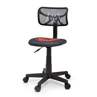 Star Wars Chair (Disney Star Wars Darth Vader Swivel Mesh Task)