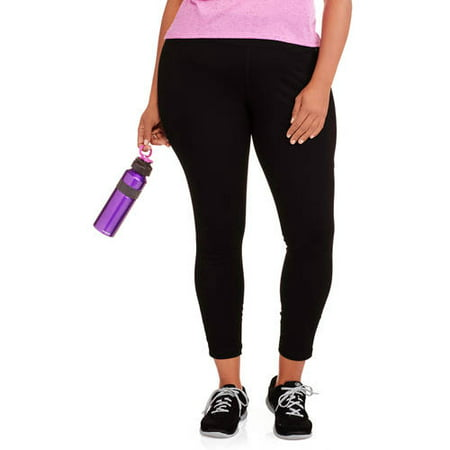 Danskin Clothes - Danskin Now Women's Plus-Size Ankle Tight