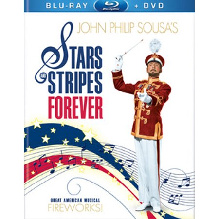Stars And Stripes Forever (Blu-ray)