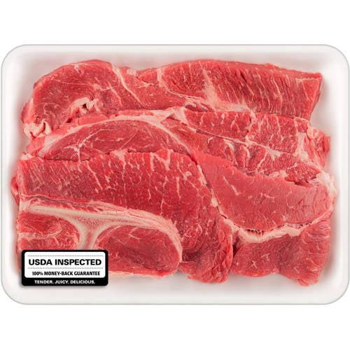 Beef Chuck Steak 0.42-1.42 lb