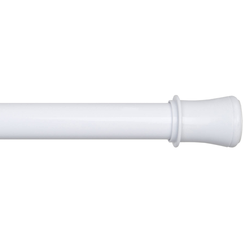Spring Loaded Shower Rods