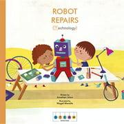 STEAM Stories: Robot Repairs (Technology)
