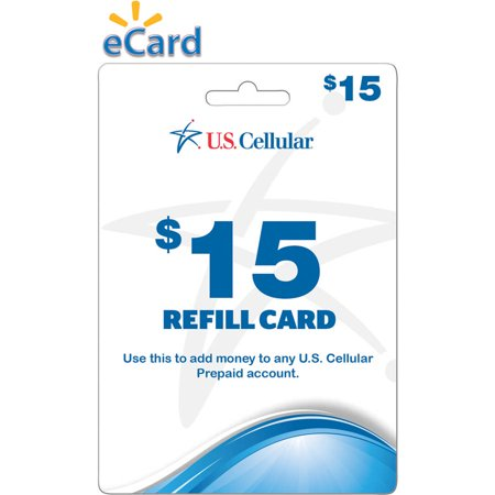 U S  Cellular $15 (Email Delivery)