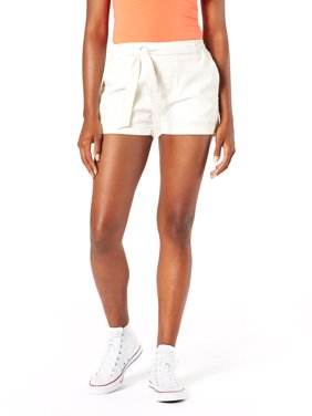 Signature By Levi Strauss & Co. Women's Pull On Shorts