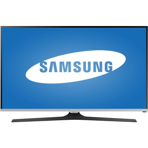 "Refurbished Samsung J5200 Series 43"" 1080p 60Hz Smart LED HDTV"
